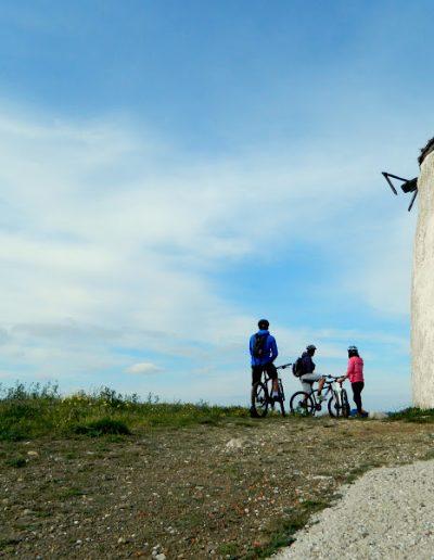 Windmills @ Lefkes Vilage Paros